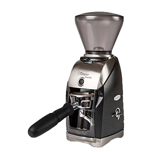 Preciso Electric Burr Coffee Grinder