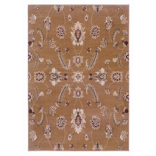 LR Resources Adana Gold Rug