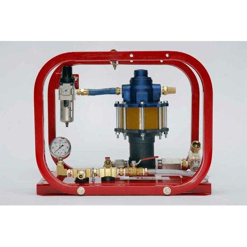 3 GPM Pneumatic Hydrostatic Test Pump