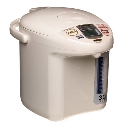 Micom 5.28-qt. Electric Hot Water Pot