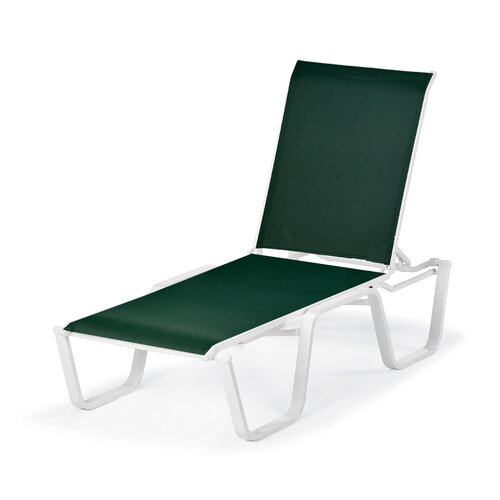 Fortis Chaise Lounge
