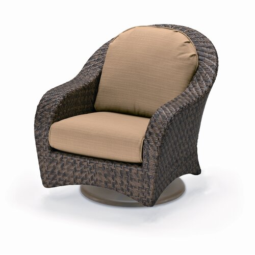 Telescope Casual Key Biscayne Deep Seating Chair with Cushion