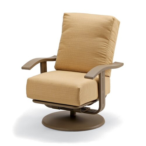 Telescope Casual Momentum Rocking Chair with Cushion