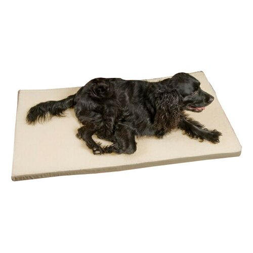 Snoozer Pet Products Rectangular Crate Dog Mat