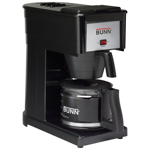 Bunn GRX Basic 10-Cup Home Coffee Brewer