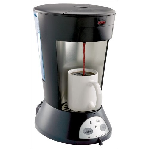 Bunn Automatic Commercial Grade Pod Coffee Brewer
