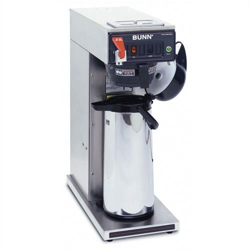 CWT15-APS Automatic Airport Coffee Brewer