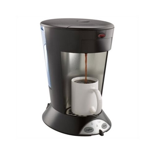 Bunn My Cafe Pour-Over Commercial Grade Coffee/Tea Pod Brewer