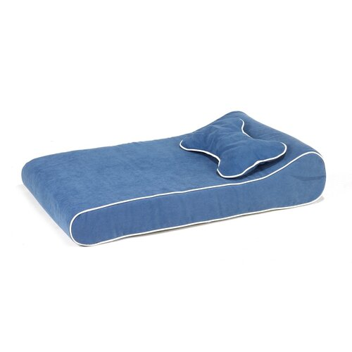 Contour Lounger Dog Pillow
