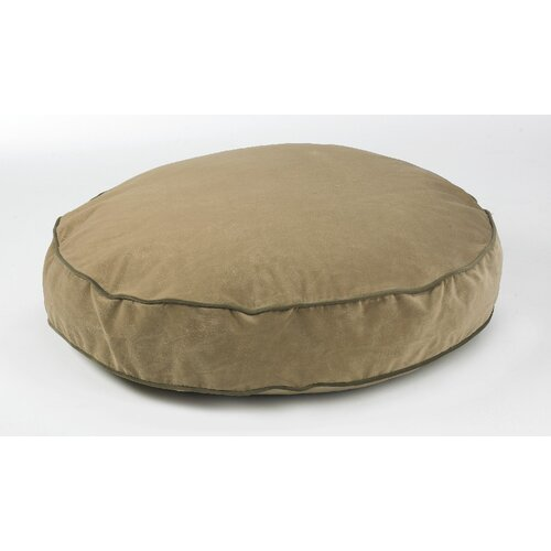 Super Soft Round Dog Pillow