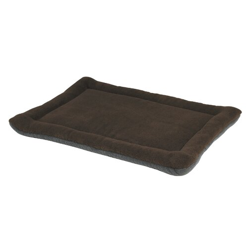 Bowsers Eco Fleece Crate Dog Mat