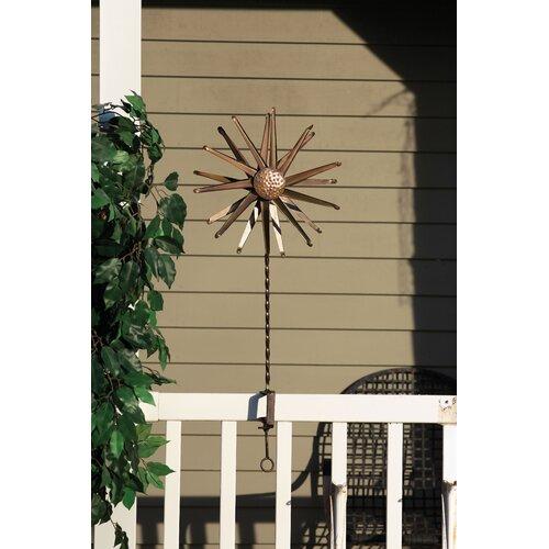 Ancient Graffiti Starburst Deck Pinwheel