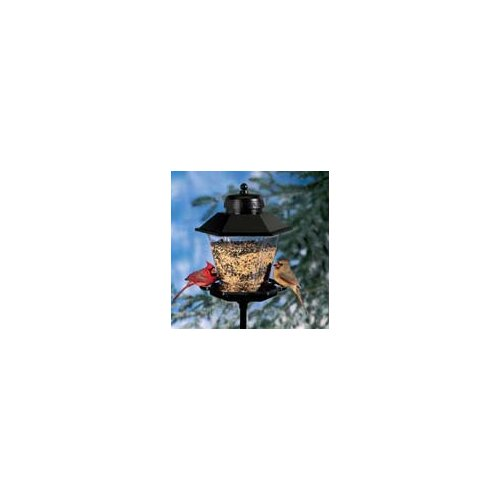 Artline Coach Lamp Hopper Bird Feeder