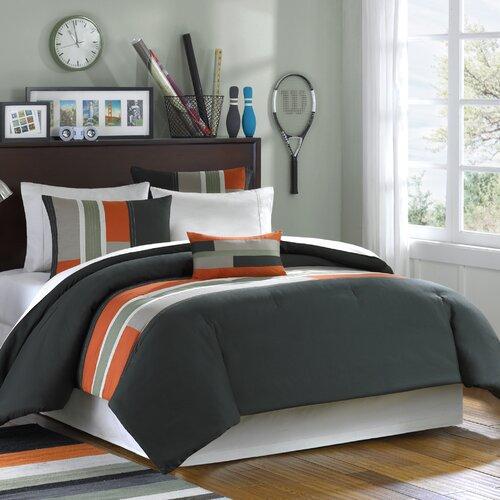 Mi-Zone Pipeline Comforter Set