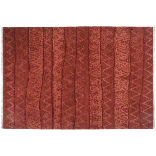 Wildon Home ® Ric Rac Tribal Rug