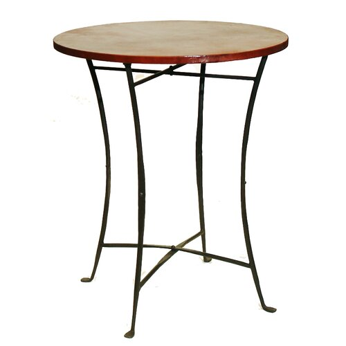 Wildon Home ® Eyela Counter Height Pub Table