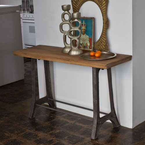 Wildon Home ® Console Table