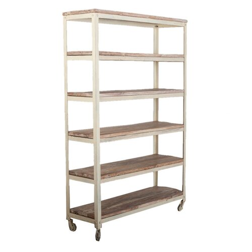 Wildon Home ® Haridwar 5 Shelf Rack