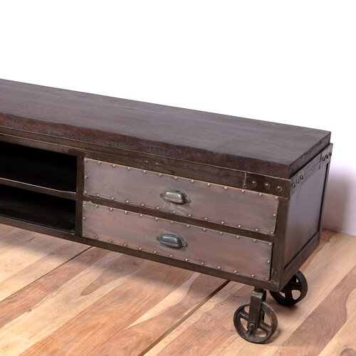 "Wildon Home ® Kanyakumari 71"" TV Stand"
