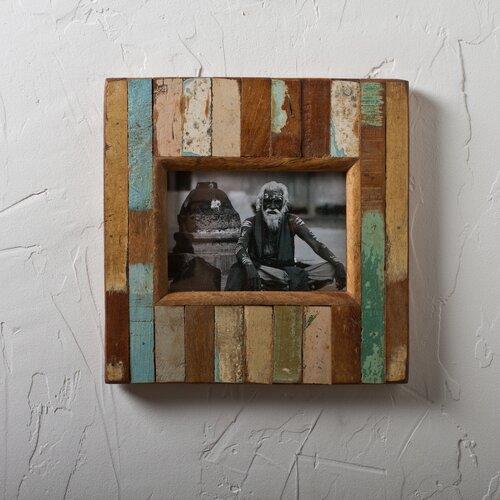 Wildon Home ® Decorative Picture Frame