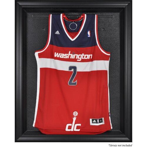 Mounted Memories NBA Logo Jersey Display Case
