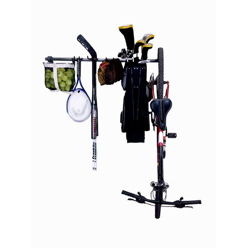 Small Sports Storage Rack