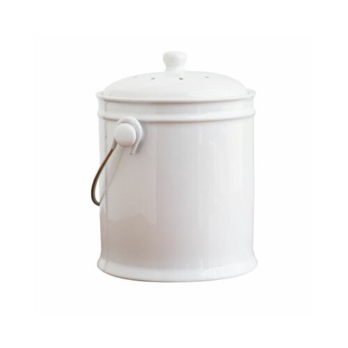 Ceramic Compost Bucket