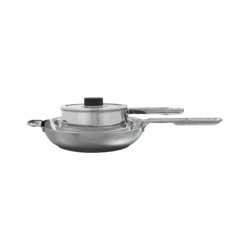 Cookware Set (Set of 9)