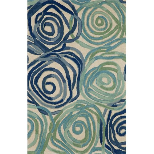 Tivoli Rambling Rose Playa Rug