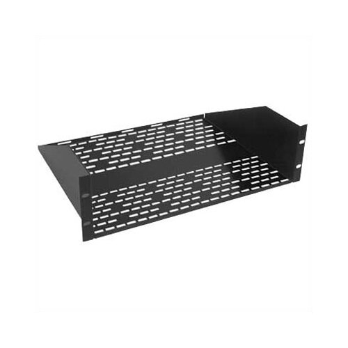 Raxxess Utility vented shelf