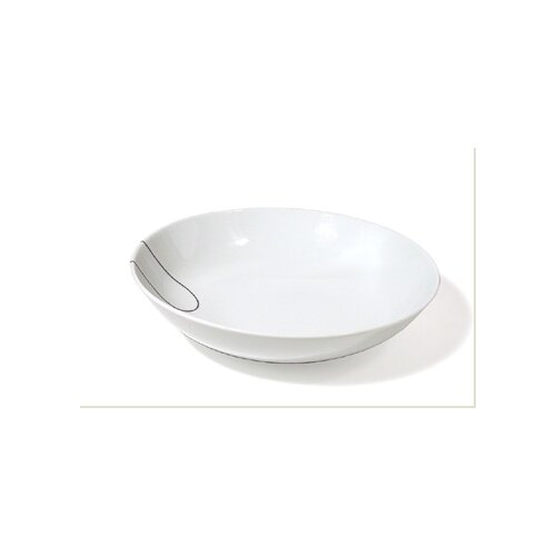 "KAHLA Five Senses Touch! 8.3"" Pasta Plate"