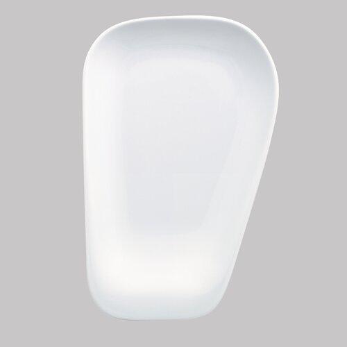 """KAHLA Elixyr White 10.6"""" Platter"""