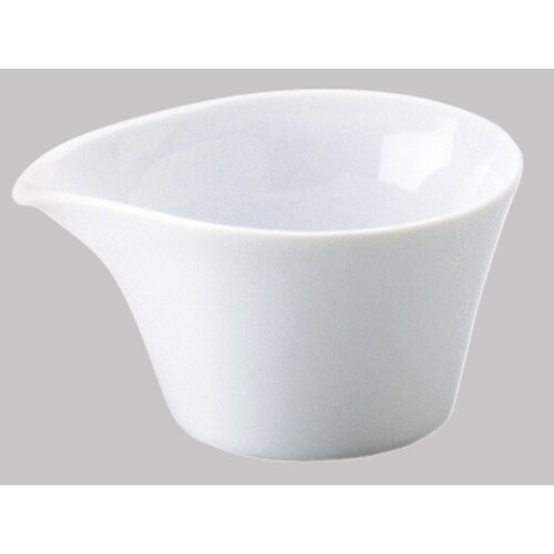 KAHLA Five Senses White Sauce Cup