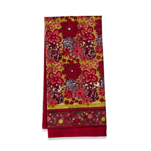 Candy Flower Tea Towel (Set of 3)