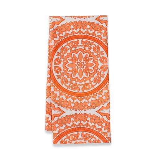 Medallion Tea Towel (Set of 3)
