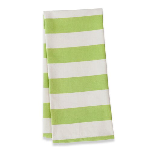 Couleur Nature Stripe Tea Towel