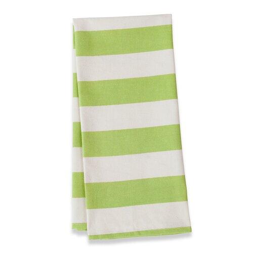 Couleur Nature Stripe Tea Towel