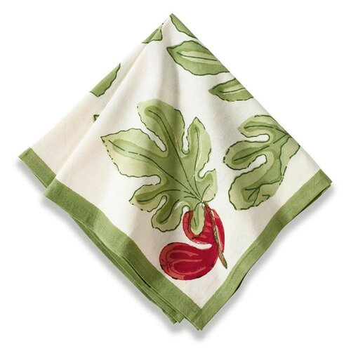 Couleur Nature Fig Napkin (Set of 6)