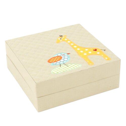 Baby Puzzle Box