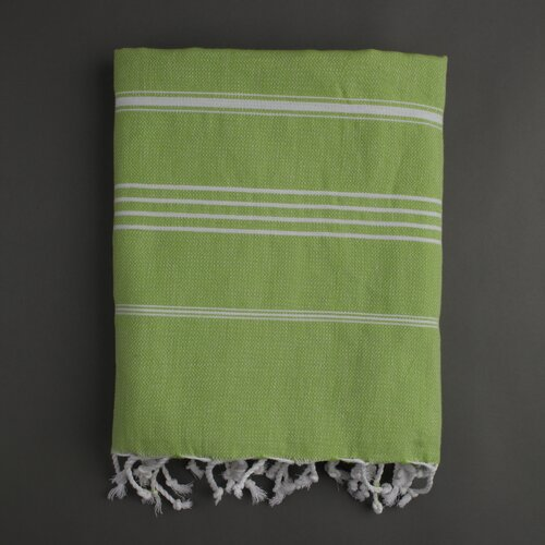 Stripe Fouta Bath Towel