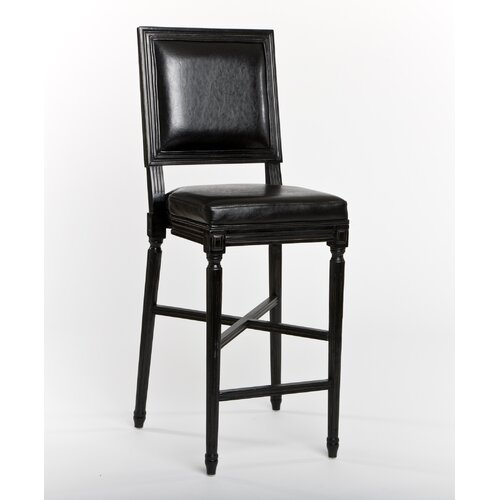 Zentique Inc. French Bar Stool