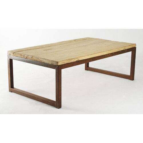 Zentique Inc. Rustique Coffee Table