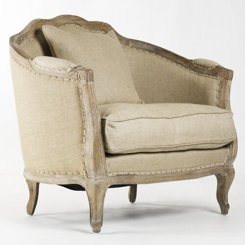 Zentique Inc. Maison Love Chair
