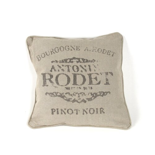 Zentique Inc. French Inspired Pillow
