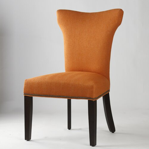 Zentique Inc. Jester Fabric Side Chair