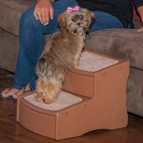 Pet Gear Easy Step II