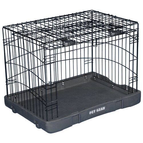 Pet Gear Travel Lite Pet Crate