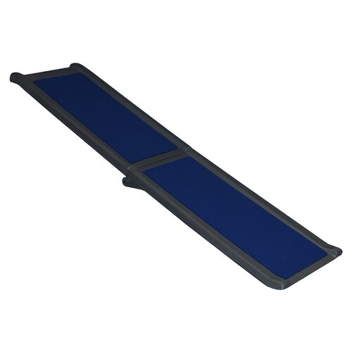 "Pet Gear Travel Lite Bi-Fold Full 34.5"" Pet Ramp"