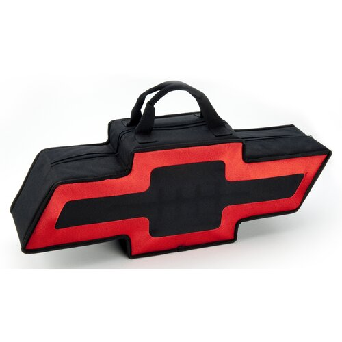 Go Boxes LLC Bowtie Shaped Canvas Bag