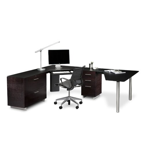 BDI Sequel Computer Desk
